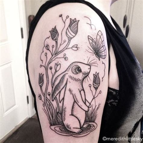 velveteen rabbit tattoo 8 best the s lair images on s