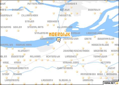 moerdijk netherlands map moerdijk netherlands map nona net