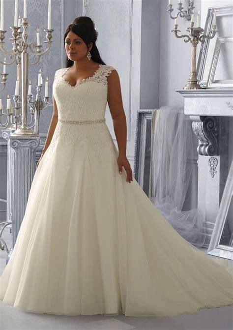 fotos vestidos de novias gorditas vestidos de novia para gorditas 30 fotos e ideas novias