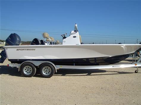 sportsman boats san antonio 1000 sportsman 227masters boats for sale in texas