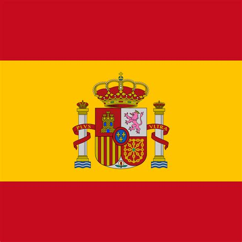 colors of spain file presidential flag svg wikimedia commons