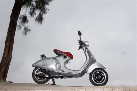 Spion Motor Honda Aspira vespa 946 bellissima taklukan bromo
