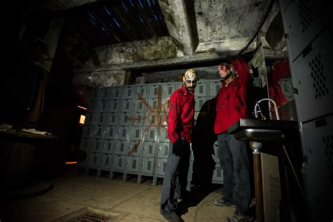 designing a haunted house the architecture of fear how to design a truly terrify co design