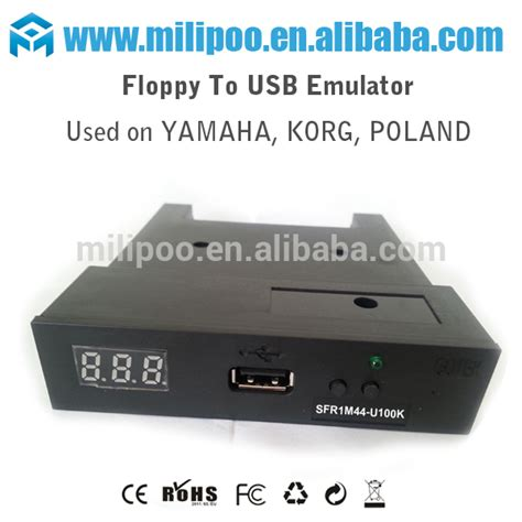 Usb Emulator Keyboard fusb usb floppy to usb emulator for musical keyboard buy usb emulator usb floppy floppy to usb