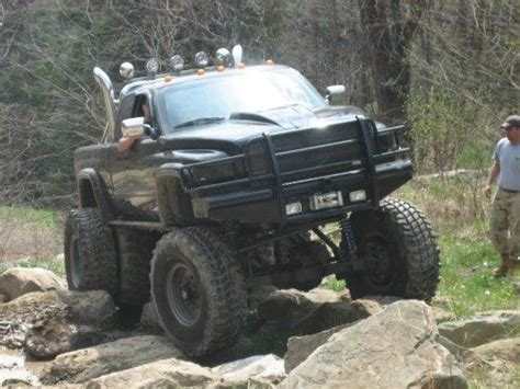 Just For Jeeps 58 Best Images About Guts Ram On Dodge