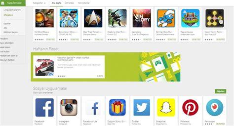 Play Store Indir Play Indir Telefon I 231 In Play Store S 252 R 252 M