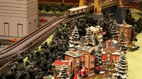 polar express christmas tree train set how a 113 year company boosted sales on
