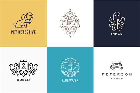 design logo trends logo design trends monoline liquified creative