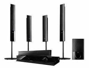 sony bolsters audio line 3d sound bars new 5 1 home