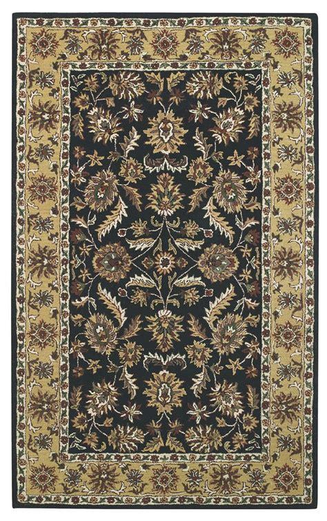 black gold rug capel kingship 3031 310 black gold rug