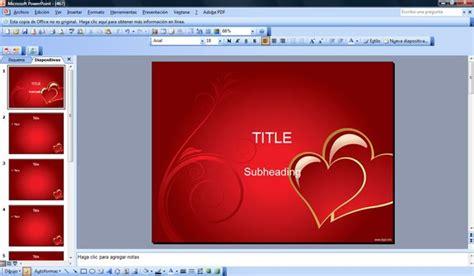 powerpoint templates free romantic imagenes para ppt love imagui
