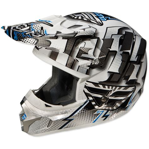 fly racing motocross helmets fly racing 2012 kinetic dash mx race acu gold enduro off