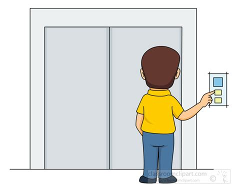 Free Elevator Clipart