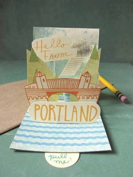 Portland Gift Card Ideas - 78 images about diy pop up cards and pictures on pinterest artfully sent princess