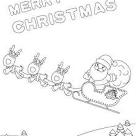 frohe weihnachten zum ausmalen zum ausmalen de hellokids com