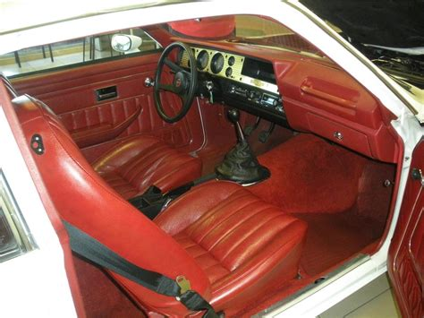 chevy vega interior 1976 chevrolet vega cosworth 2 door 93389