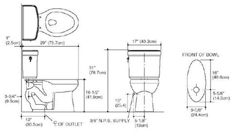 Potty Seat Ring Closet Dudukan Closet Toilet Non Handle 1 trade secrets for a quality toilet installation
