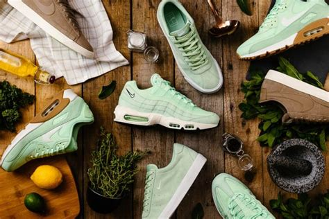 Fresh Mint Collection nike fresh mint collection sneakersbr