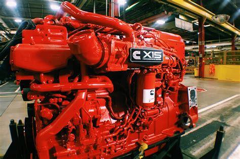 cummins introduces   heavy duty engines