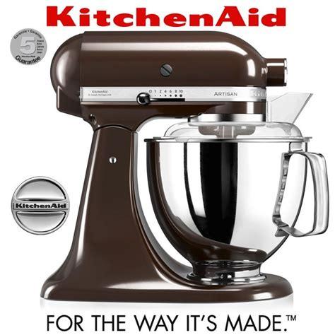 robot da cucina kitchenaid artisan prezzo robot da cucina kitchenaid artisan iksm175ps da 4 8 litri
