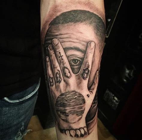mac miller tattoo mac miller macmiller