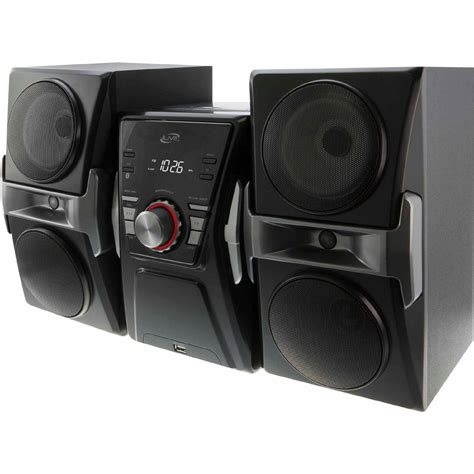 ilive cd player speaker system ihb624b shop your way