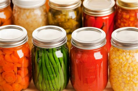 food preservation methods throughout history countryside
