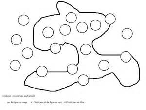 topologie math 233 cole maternelle