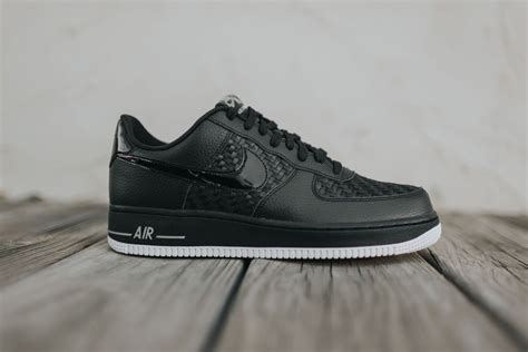 Layout Of Air Force One by Nike Air Force 1 Low 07 Lv8 Quot Woven Quot First In Sneakers