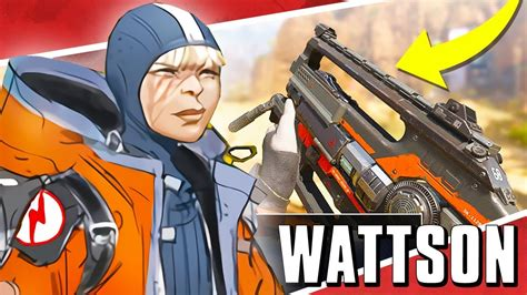 apex legends wattson  start    abilities