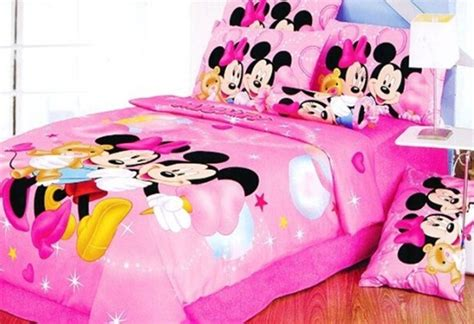 minnie mouse full comforter set popular minnie mouse comforter set buy cheap minnie mouse