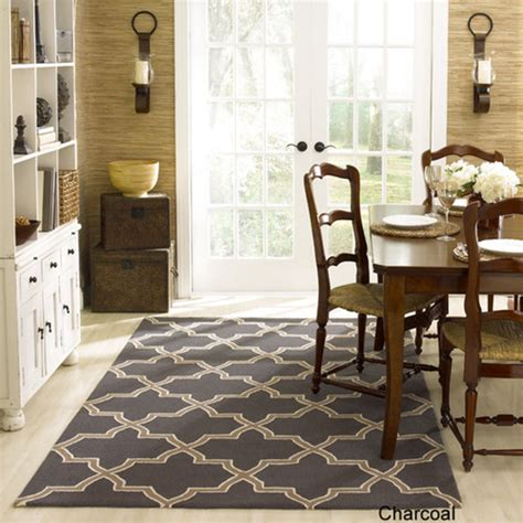 Area Rugs For Living Room Dining Room Need Help Coordinating Area Rugs For My Open Concept