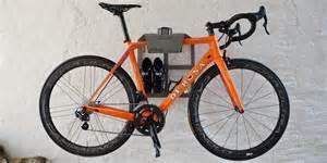 bike wall rack loft aluminium grey artivelo
