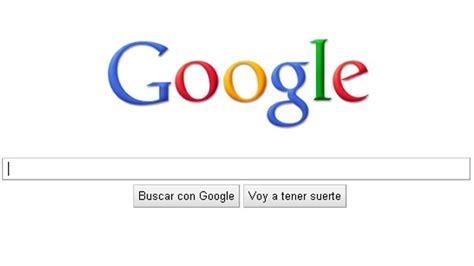 imagenes google mx yo en la web el primer paso de google para asegurar la