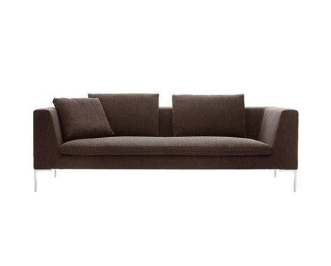 b b charles sofa charles ch228 lounge sofas from b b italia architonic