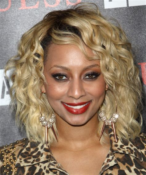 light silky keri hilson straight blonde medium length remy human keri hilson hairstyles in 2018