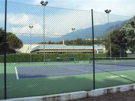 illuminazione ci da tennis tennis club tirano tirano so valtellina sport