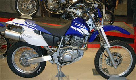 Yamaha Xt 600 Aufkleber Set by Aufkleber Tt600re