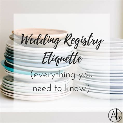 Wedding Registry Gift Card Etiquette - 96 wedding etiquette registry wedding registry checklist and etiquette