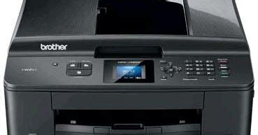 download resetter printer brother mfc j220 brother mfc j430w printer driver free download download