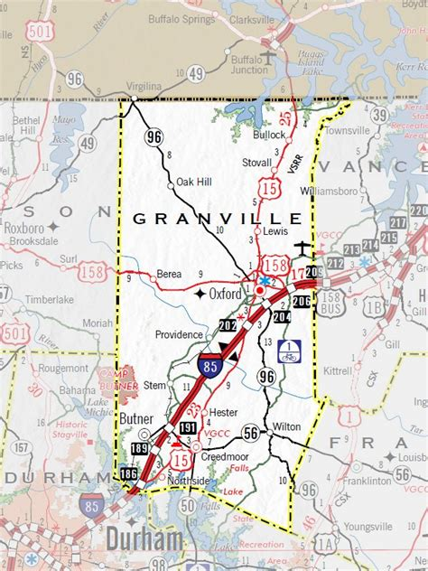 Granville County Property Records County Gis Data Gis Ncsu Libraries