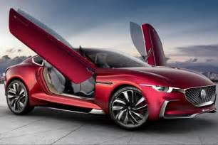 New Electric Cars For Sale Uk E Motion Mg Plant G 252 Nstigen Elektro Sportwagen F 252 R Unter