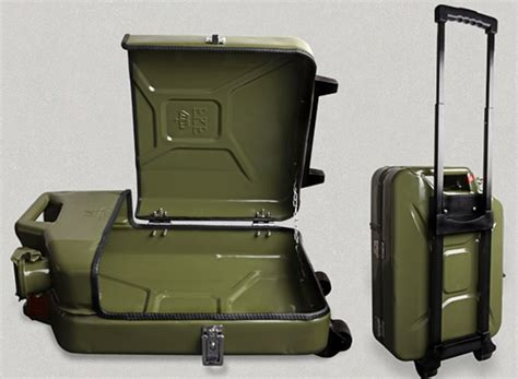 danish fuel s repurposed jerry can products look