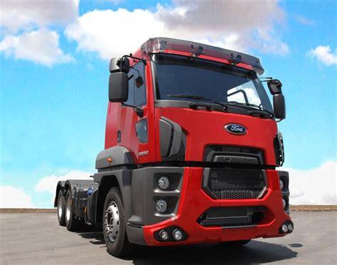 Big Barn World Sign In Ford Cargo Extra Heavy Duty Trucks Pinterest Ford