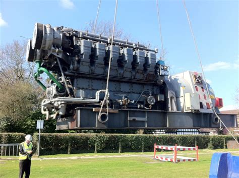 layout builder oneengine english electric 12sva 1mw generator 187 european diesels