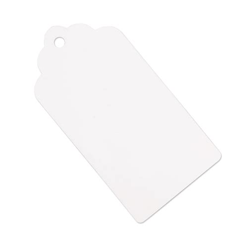swing tag shapes 3 colors kraft blank gift swing tags paper party wedding