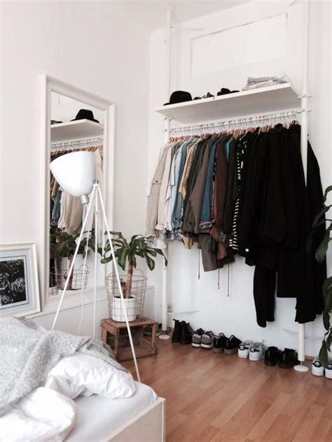 1 2 raum wohnung best 25 open wardrobe ideas on open closets