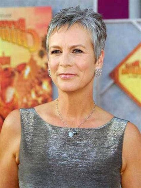 2015 pixie cuts gray hair latest short hairstyles for grey hair life style by