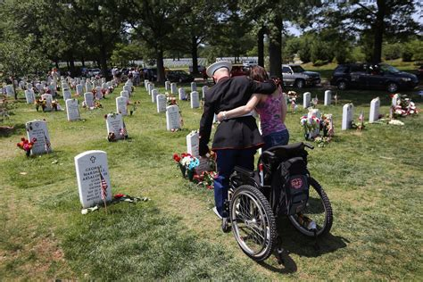 gossip meaning in vietnamese memorial day observed at arlington national cemetery zimbio