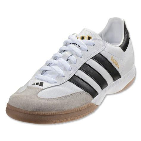 millennium shoes adidas samba millennium indoor shoes white black 661694 ebay